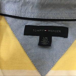 Tommy Hilfiger Shirts - Men's Tommy Hilfiger Shirt ECU